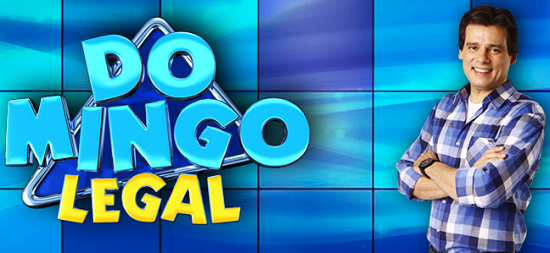 PROGRAMA DOMINGO LEGAL